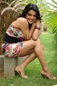 Actress Tashu Kaushik in Telugabbai Movie Photos