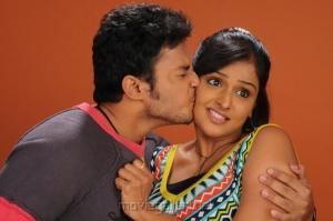 Tanish, Ramya Nambeesan in Telugabbai Movie Gallery