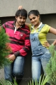 Tanish, Ramya Nambeesan in Telugu Abbai Movie Stills