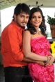 Tanish, Remya Nambeesan in Telugabbai Movie Stills