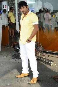 Actor Tanish in Telugu Abbai Movie Stills