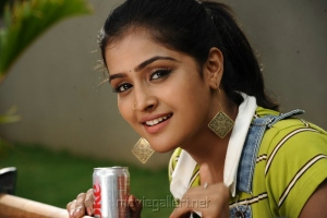 Remya Nambeesan in Telugu Abbai Movie Stills