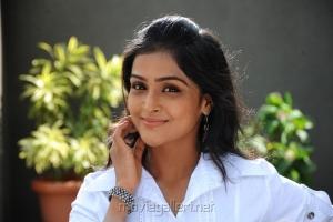 Ramya Nambeesan in Telugu Abbai Movie Stills