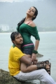 Tanish, Tashu Kaushik in Telugu Abbai Movie Hot Stills