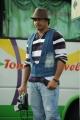 Hero Tanish at Telugu Abbai Movie Working Stills