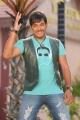 Actor Tanish at Telugu Abbai Movie Working Stills