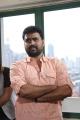 Director OS Avinash at Telugabbai Movie Working Stills