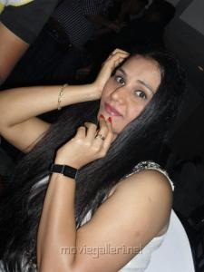 Telugu Actress Apoorva Hot Stills