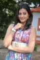 Telugu Actress Iraa Stills at AG & AG Entertainments New Movie Launch