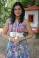 Telugu Actress Iraa Stills at AG & AG Entertainments New Movie Opening