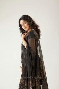 Telugu Heroine Lakshmi Menon in Churidar Stills