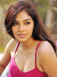 Telugu Actress Rithika Hot Pics