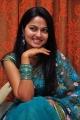 Telugu Actress Suhasini Saree Stills