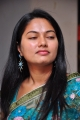 Telugu Actress Suhasini Saree Stills