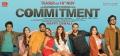 Commitment Telugu Movie Diwali Wishes Posters