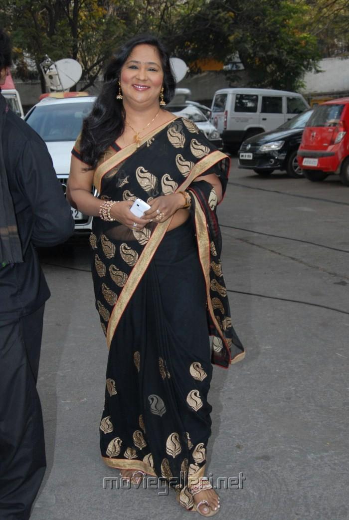 Telugu Film Industry Protest Against Sevice Tax Stills