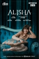 Alisha Movie New Year 2020 Wishes Poster