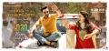 Kalyan Ram, Mehreen in Entha Manchivaadavuraa Movie New Year 2020 Wishes Poster