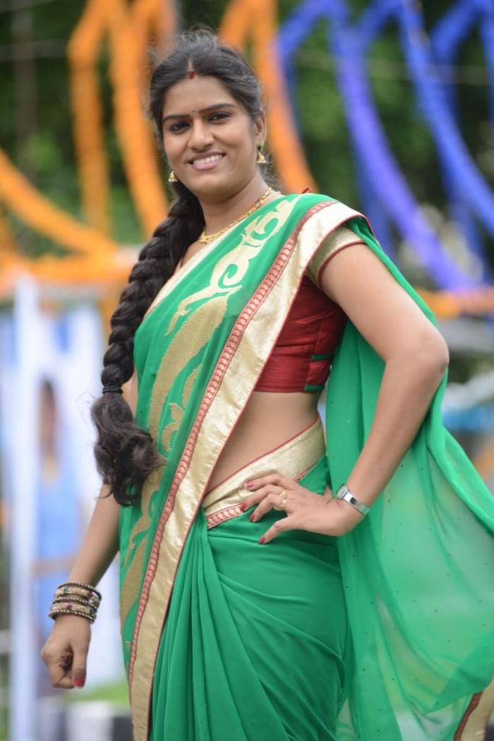 Picture 525565 telugu serial actress bhavana in saree latest telugu serial actress bhavana in saree latest photos altavistaventures Gallery