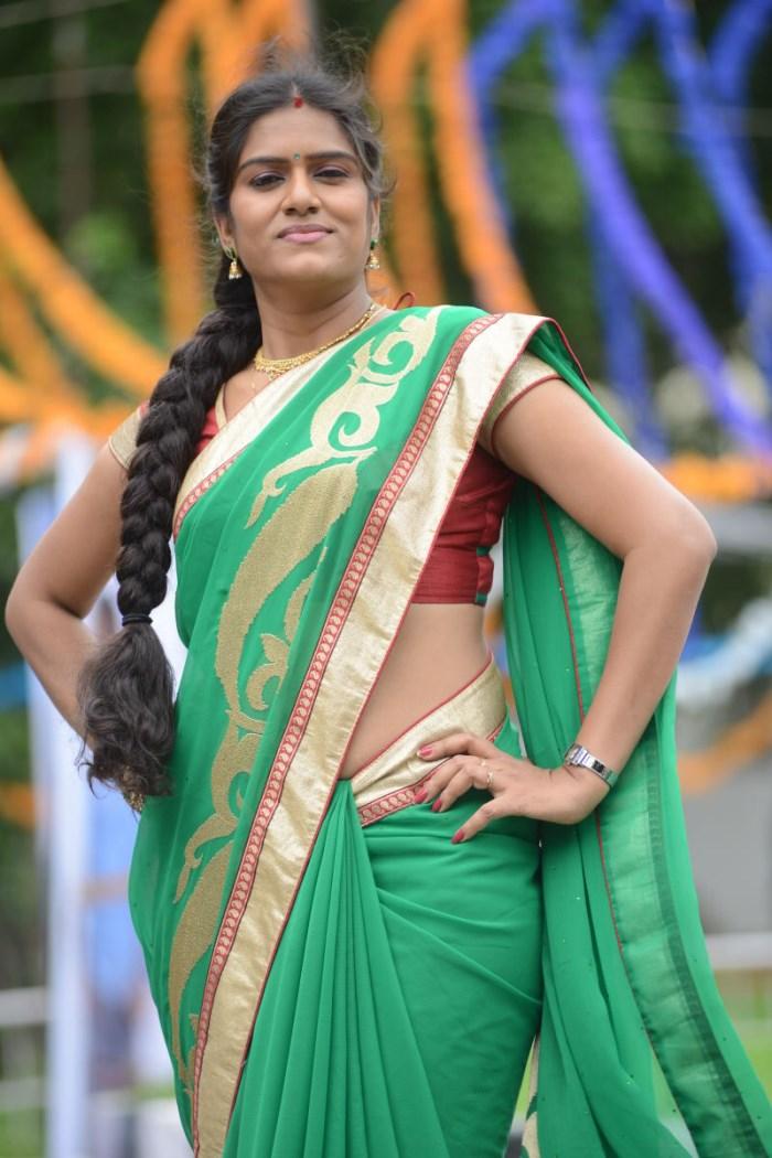 Gemini TV Serial actress BHAVANA - wallpapers Gallery