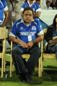 Telugu Warriors vs Karnataka Bulldozers Match
