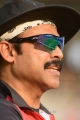 Venkatesh at CCL 3 Telugu Warriors Vs Karnataka Bulldozers Match Photos