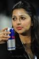 Bhumika Chawla @ CCL 2012 Match Stills