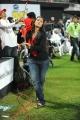 Charmi @ CCL 2012 Match Pictures