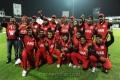 Telugu Warriors CCL Team