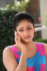 Haripriya in Telugulo Naaku Nachani Padam Prema Movie Stills