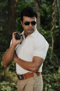 Riyaz Khan @ Telugulo Naaku Nachani Padam Prema Movie Stills