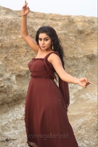 Actress Poorna in Telugulo Naaku Nachani Padam Prema Movie Stills