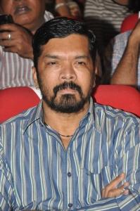 Posani Krishna Murali @ Temper Movie Audio Launch Function Stills