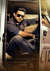 Actor NTR in Temper Telugu Movie Stills