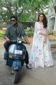 Sundeep Kishan, Hansika Motwani @ Tenali Ramakrishna BA BL Movie Press Meet Stills