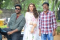 Sundeep Kishan, Hansika Motwani, G Nageswara Reddy @ Tenali Ramakrishna BA BL Movie Press Meet Stills