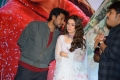 Sundeep Kishan, Hansika Motwani @ Tenali Ramakrishna BA BL Movie Press Meet Stills