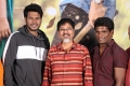 Sundeep Kishan, G Nageswara Reddy @ Tenali Ramakrishna BA BL Success Meet Stills
