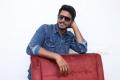 Tenali Ramakrishna BA BL Movie Hero Sandeep Kishan Interview Pictures