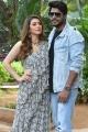 Hansika Motwani, Sundeep Kishan @ Tenali Ramakrishna BA BL Teaser Launch Stills