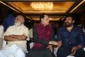 TSR @ Chiranjeevi launches Tera Venuka Dasari Book Photos