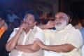 C Kalyan, K Raghavendra Rao @ Chiranjeevi launches Tera Venuka Dasari Book Photos
