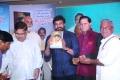 Chiranjeevi launches Tera Venuka Dasari Book Photos
