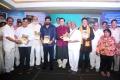 Tera Venuka Dasari book launch by Chiranjeevi
