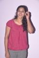 Telugu Actress Swapnika at Terra Nijam Movie Audio Launch Photos