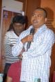 Producer VB Lakshman at Terra Nijam Movie Audio Launch Photos