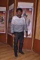 Director Naveen Kalyan at Terra Nijam Movie Audio Launch Photos