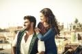 Arjun Kapoor, Sonakshi Sinha in Tevar Movie Stills
