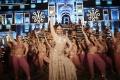 Actress Sonakshi Sinha in Tevar Movie Stills