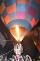 5th Tamil Nadu International Hot Air Balloon Festival in Mahindra City, Chennai